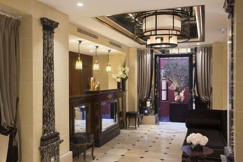 Photo 2 - Le Belmont Hotel