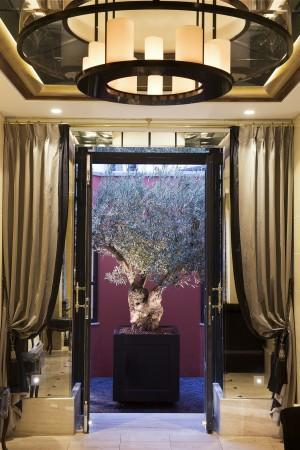 Photo 3 - Le Belmont Hotel