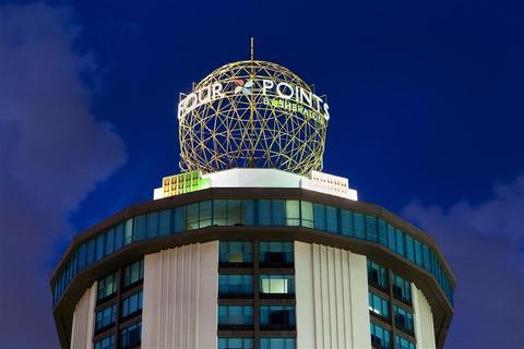 Photo 3 - Four Points by Sheraton Studio City Hotel
