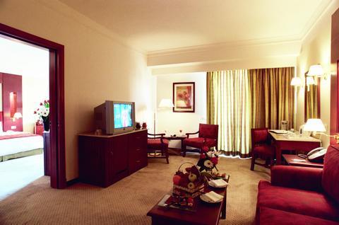 Photo 1 - Safir Hotel Cairo