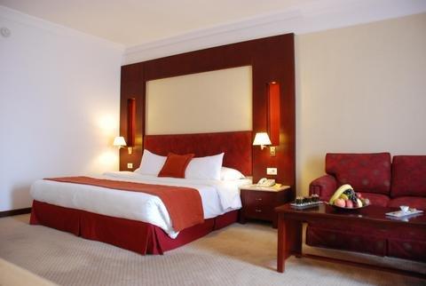 Photo 2 - Safir Hotel Cairo