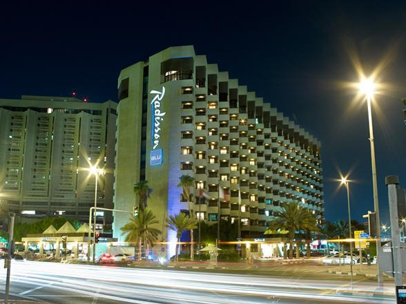 Photo 2 - Radisson Blu Hotel Dubai Deira Creek