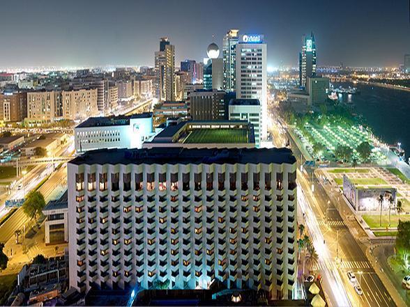 Photo 3 - Radisson Blu Hotel Dubai Deira Creek