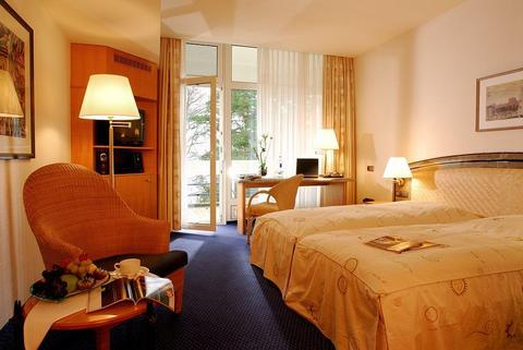 Photo 1 - Hotel Muggelsee Berlin
