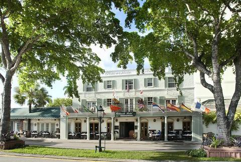 Photo 1 - Riverside Hotel Fort Lauderdale