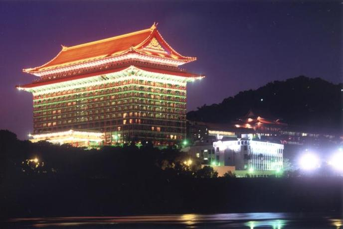 Photo 1 - The Grand Hotel Taipei