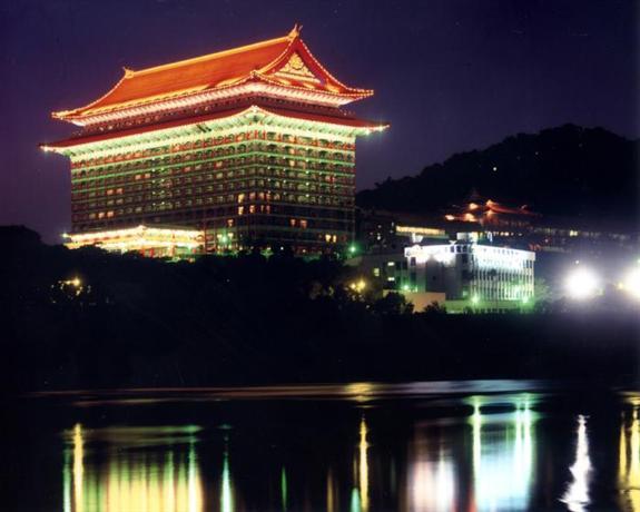 Photo 2 - The Grand Hotel Taipei
