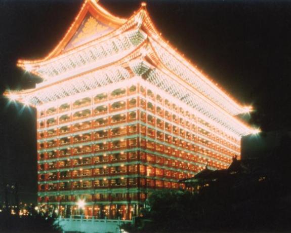 Photo 3 - The Grand Hotel Taipei