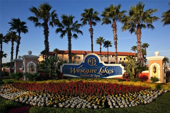 Photo 1 - Westgate Lakes Resort & Spa