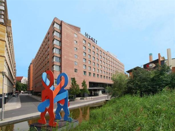 Photo 1 - Grand Hyatt Berlin