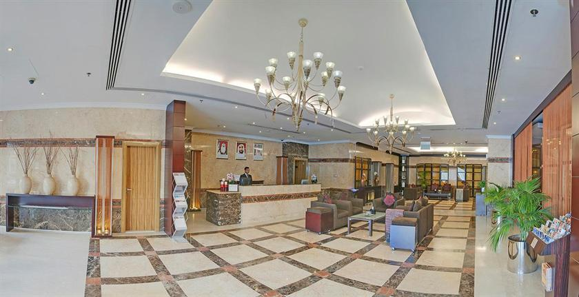 Photo 1 - Al Barsha Hotel Apartments