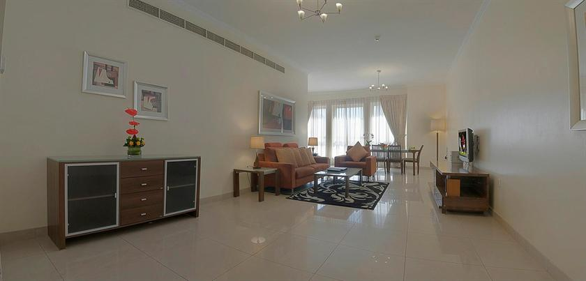 Photo 2 - Al Barsha Hotel Apartments