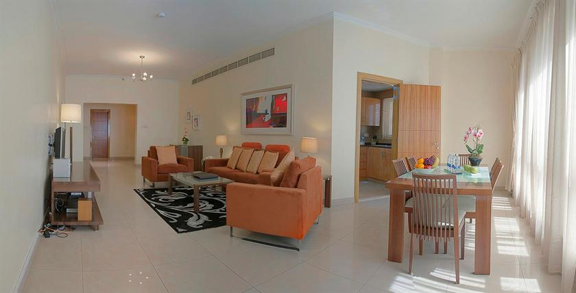 Photo 3 - Al Barsha Hotel Apartments