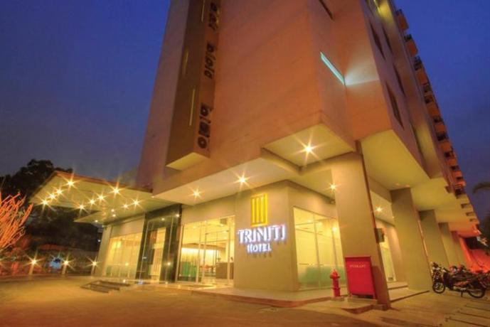 Photo 1 - Triniti Hotel
