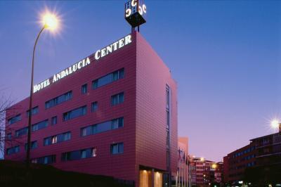 Photo 1 - Andalucia Center Hotel