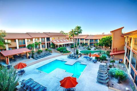 Photo 1 - Red Lion Inn and Suites Tucson Foothills North