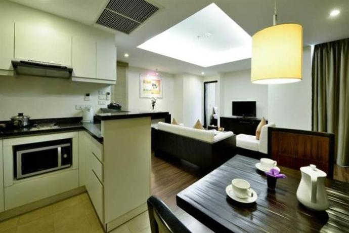 Delightful ... Photo 2   Abloom Exclusive Serviced Apartments Bangkok ...