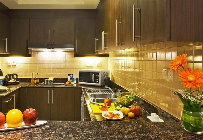 Photo 2 - Abidos Hotel Apartment Al Barsha