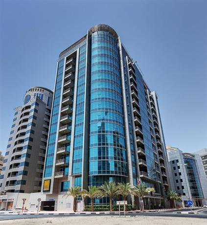 Photo 3 - Abidos Hotel Apartment Al Barsha