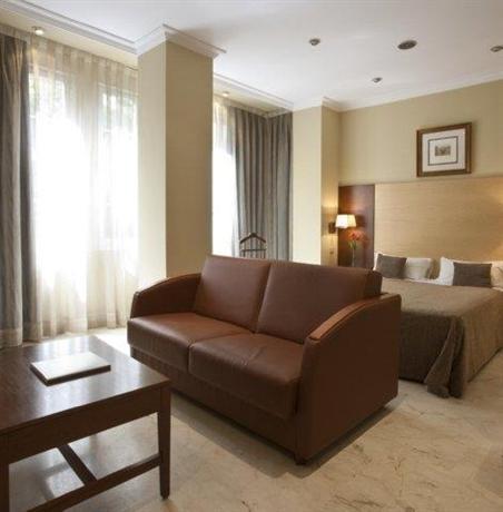 Photo 1 - Suites Barrio de Salamanca Madrid