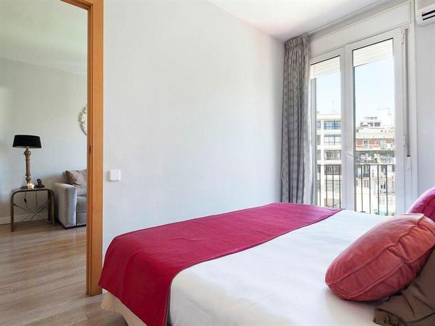 Photo 1 - Grandom Suites Apartments Barcelona