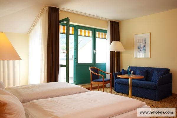 Photo 1 - Ramada Hotel Limes Thermen Aalen