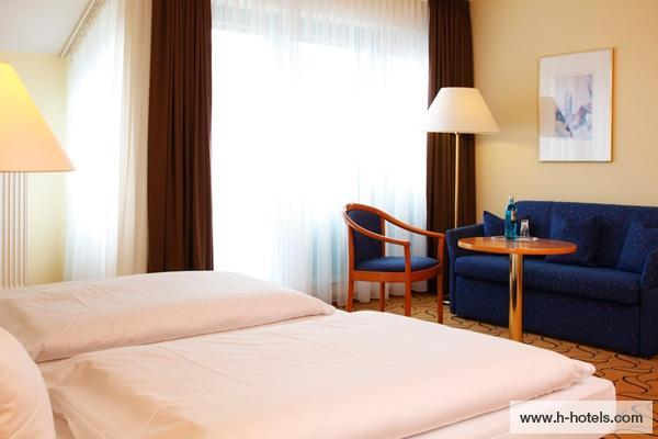Photo 2 - Ramada Hotel Limes Thermen Aalen
