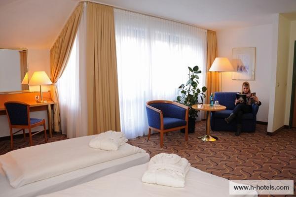 Photo 3 - Ramada Hotel Limes Thermen Aalen