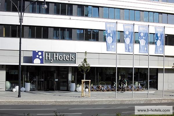 Photo 2 - H2 Hotel Berlin Alexanderplatz