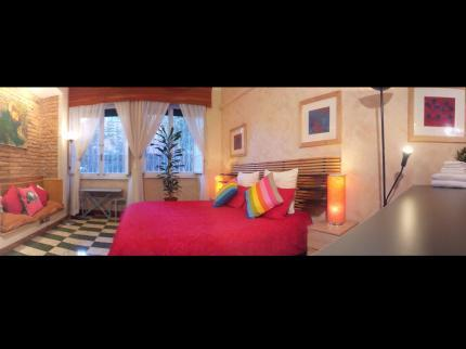 Photo 2 - Armonia Bed and Breakfast Rome