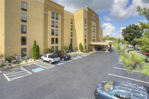 Photo 1 - Comfort Inn & Suites Lexington