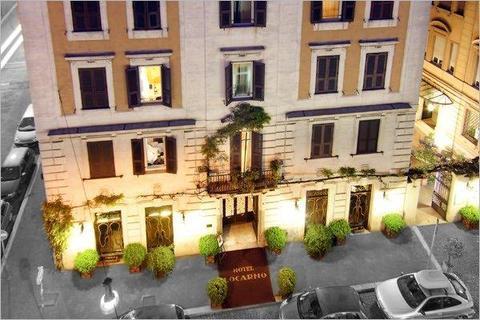 Photo 1 - Hotel Locarno Rome