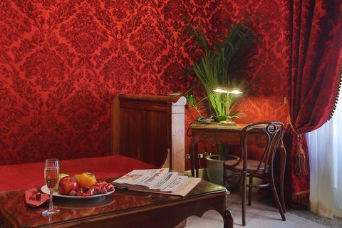 Photo 2 - Hotel Locarno Rome
