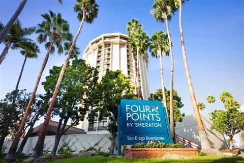 Photo 3 - Four Points by Sheraton San Diego Downtown