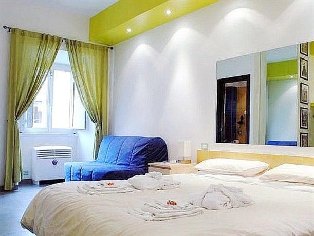 Photo 2 - Bed & Breakfast Gli Scipioni