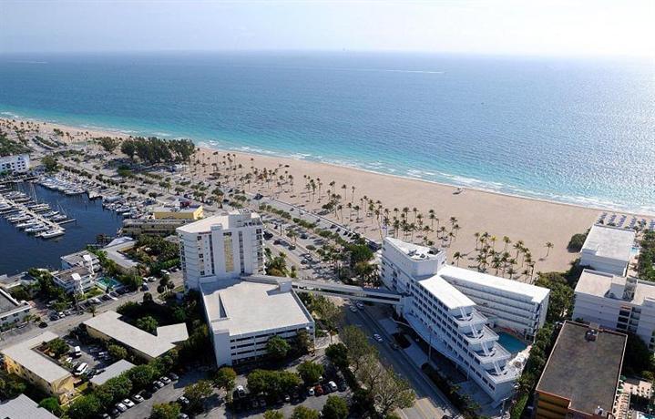 Photo 1 - B Ocean Resort Fort Lauderdale