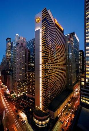 Photo 1 - Sheraton New York Times Square Hotel
