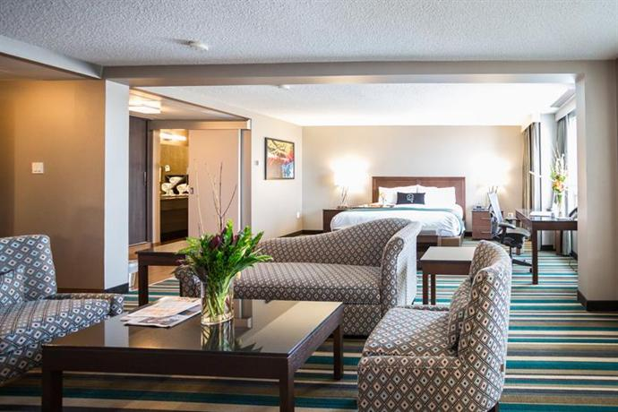 Photo 1 - Hotel Blackfoot