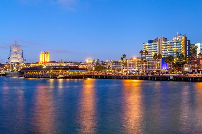Photo 1 - Wyndham San Diego Bayside