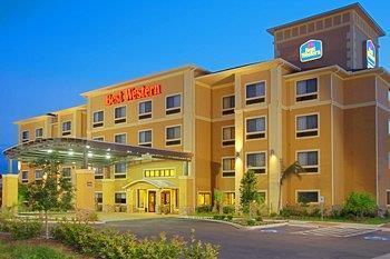 Photo 1 - Best Western Plus Palo Alto Inn & Suites