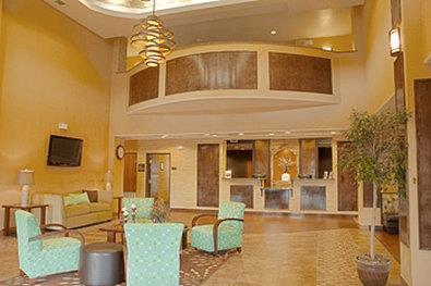 Photo 2 - Best Western Plus Palo Alto Inn & Suites