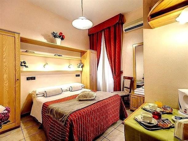 Photo 3 - Hotel Espana Rome
