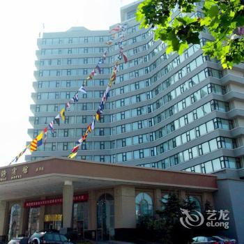 Photo 1 - Beihai Hotel Qingdao