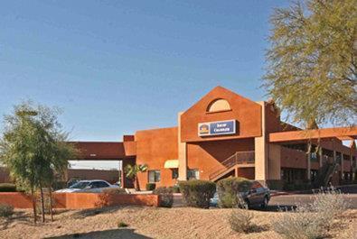 Photo 1 - Best Western Inn of Chandler