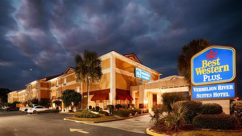 Photo 1 - America's Best Inn & Suites Lafayette Hotel