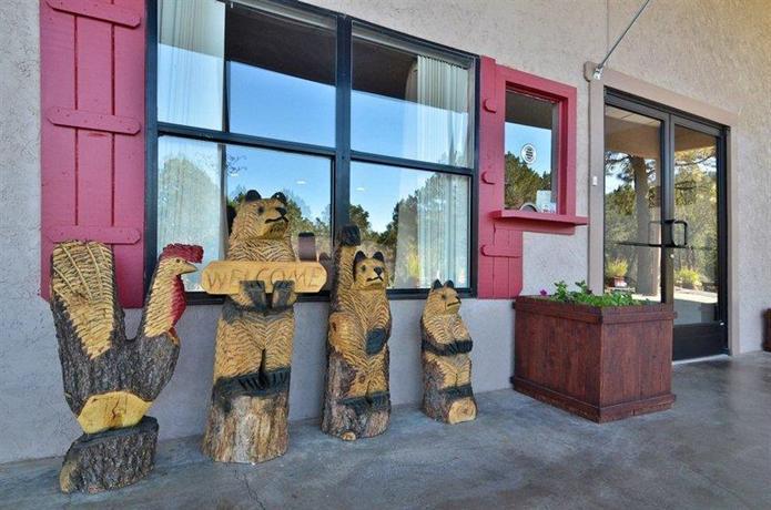 Photo 2 - BEST WESTERN Pine Springs Inn