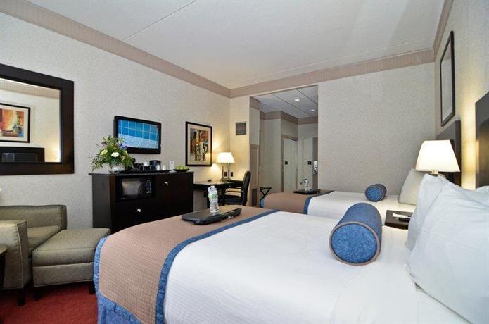 Photo 1 - Best Western Plus Concordville Hotel