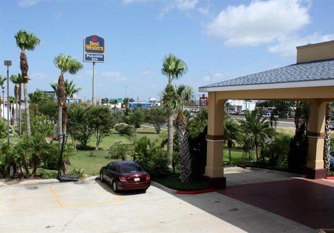 Photo 1 - Best Western Paradise Inn Corpus Christi