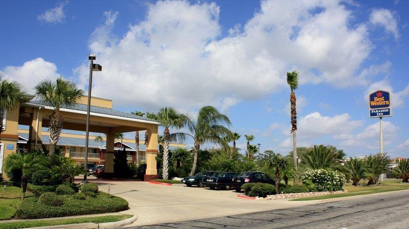 Photo 2 - Best Western Paradise Inn Corpus Christi