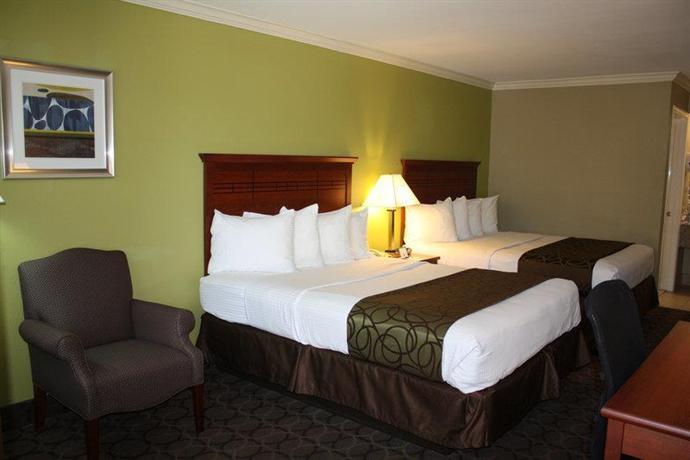 Photo 3 - Best Western Paradise Inn Corpus Christi